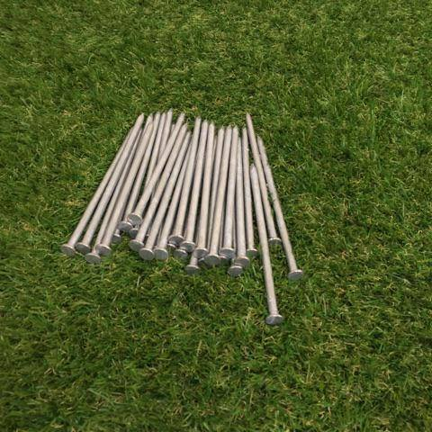 50 x Artificial Grass Fixing Nails