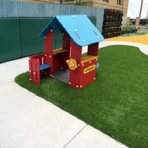 Artificial Grass for Schools & Nurseries