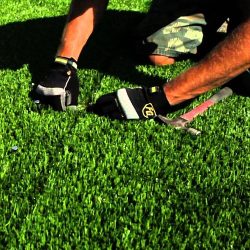 Easy To Install Artificial Grass