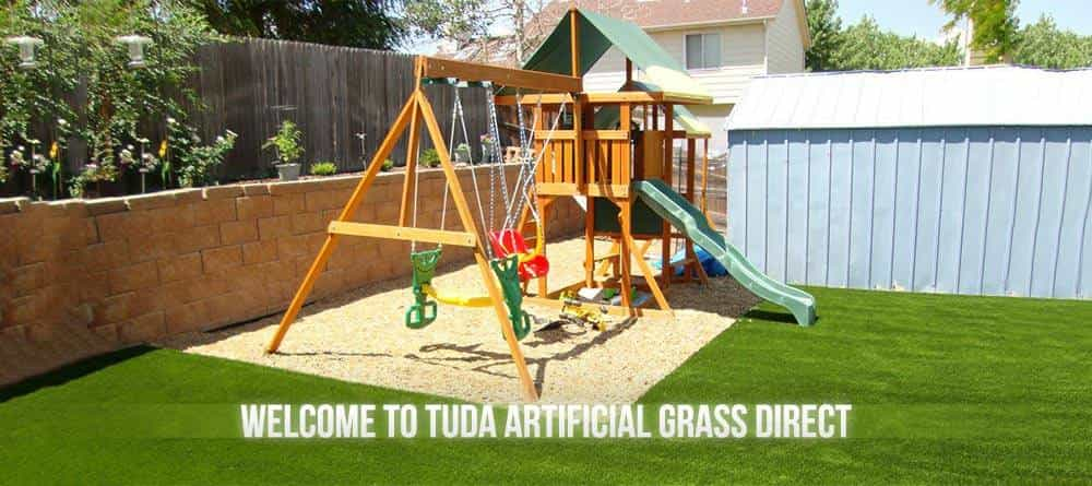 Welcome To Tuda Artificial Grass Direct