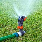 No Watering Artificial Grass