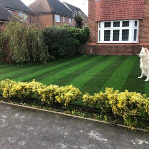 Striped-Fake-Grass-From-Tuda-Artificial-Grass-Direct
